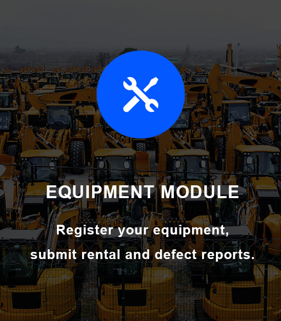 Equipment - Toolbox Home