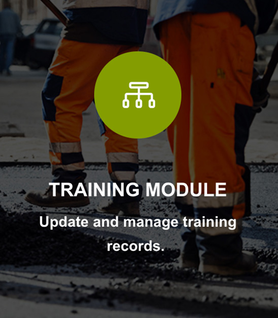 Training - Toolbox Home